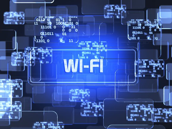 Why 802.11ax is the next big thing in Wi-Fi
